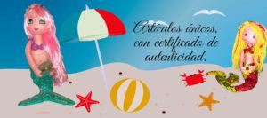 Artículo único, con certificado de autenticidad.