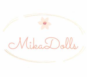 logo Mikadolls