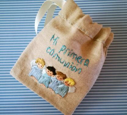 Bolsa para pequeño regalo o dinero