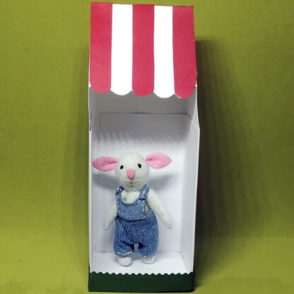 Boby Rabbit