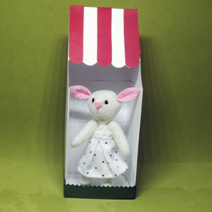 Doris Rabbit