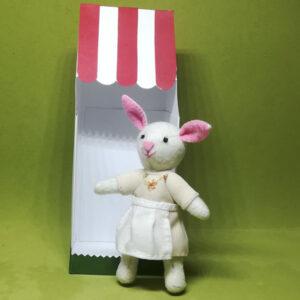 Tesa Bunny