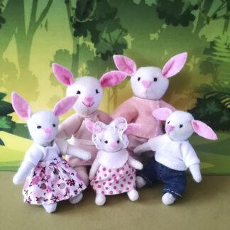 Familia Bunny