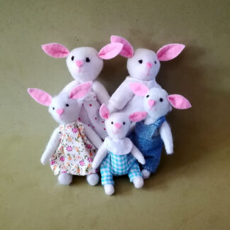 Familia Rabbit