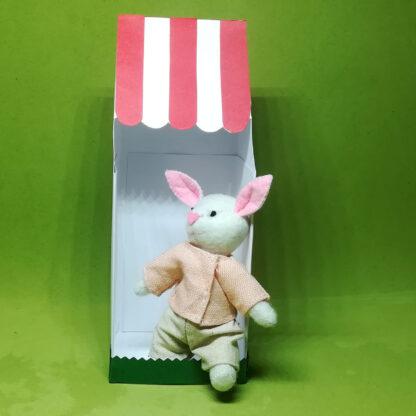 Jeremias Bunny